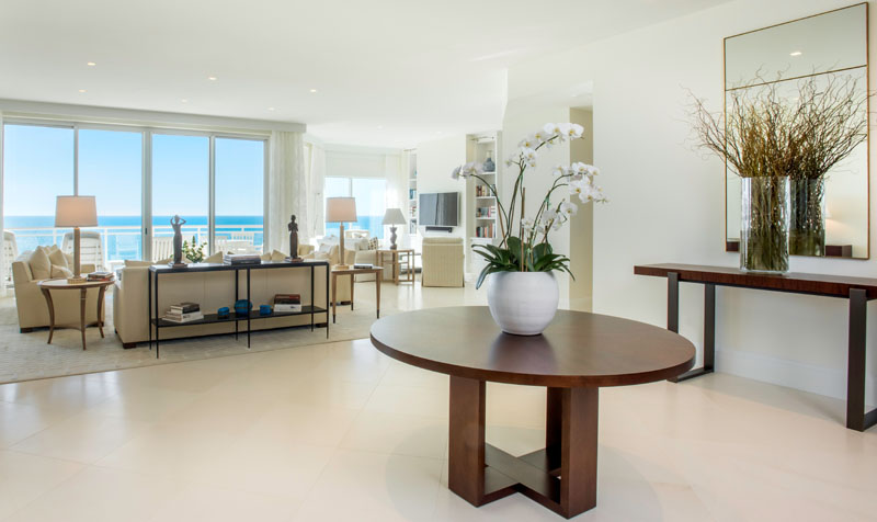 Sarasota Beach Penthouse. U201c